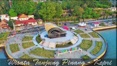 Photo of √ 10 Destinasi Wisata di Tanjung Pinang – Kepulauan Riau