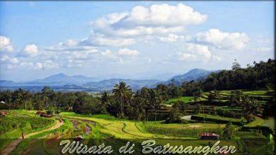 Photo of √ 10 Destinasi Wisata di Batusangkar yang Menarik