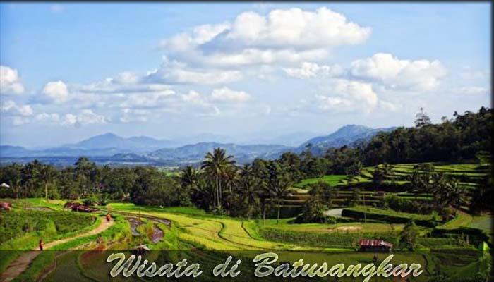 √ 10 Destinasi Wisata di Batusangkar yang Menarik