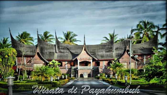 √ 11 Destinasi Wisata di Payakumbuh yang Wajib Dikunjungi