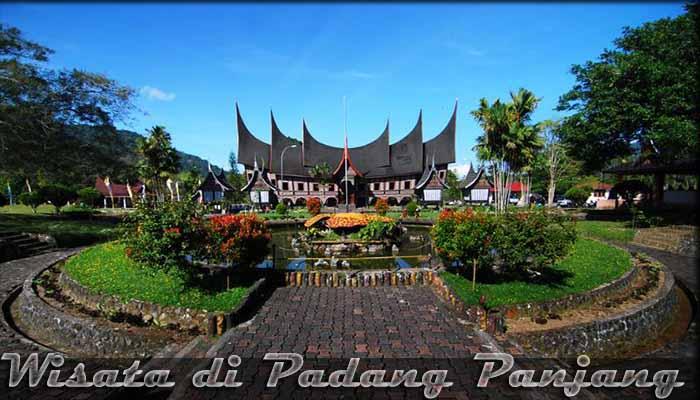 √ 11 Destinasi Wisata di Padang Panjang yang Menarik