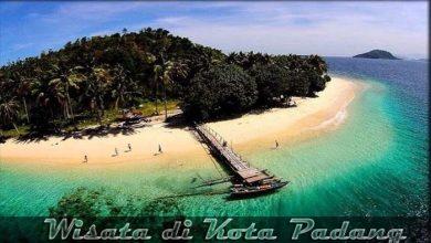Photo of √ 12 Destinasi Wisata di Kota Padang Dengan Sejuta Pesona
