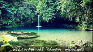 Photo of √ 12 Destinasi Wisata di Kota Solok yang Sangat Menarik