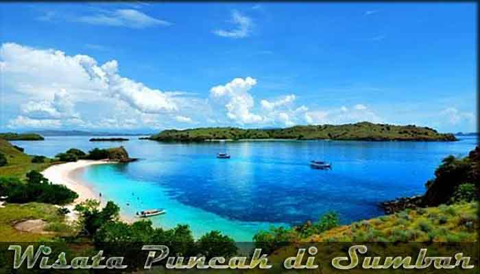 √ 8 Destinasi Wisata Puncak di Sumatera Barat yang Menarik