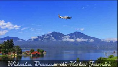 Photo of √ 9 Destinasi Wisata Danau di Jambi yang Wajib Dikunjungi