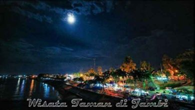 Photo of √ 10 Destinasi Wisata Taman di Jambi yang Harus Dikunjungi