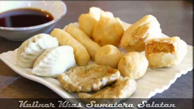 Photo of √ 17 Kuliner Khas Sumatera Selatan yang Harus Dicoba