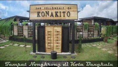 Photo of √ 8 Tempat Nongkrong Generasi Milenial di Kota Bengkulu