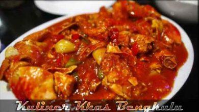 Photo of √ 15 Kuliner Khas Bengkulu yang Harus Dicoba