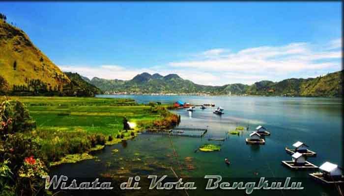 √ 11 Destinasi Wisata di Kota Bengkulu yang Patut Dikunjungi