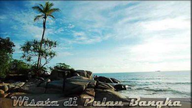 Photo of √ 8 Destinasi Wisata di Pulau Bangka yang Wajib Dikunjungi
