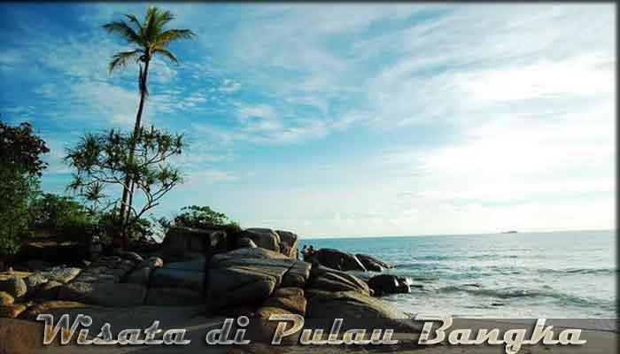 √ 8 Destinasi Wisata di Pulau Bangka yang Wajib Dikunjungi