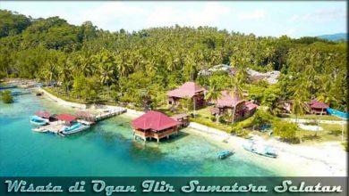 Photo of 11 Destinasi Wisata di Ogan Ilir Sumatera Selatan yang Hits