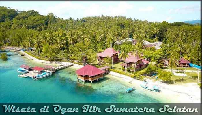 11 Destinasi Wisata di Ogan Ilir Sumatera Selatan yang Hits