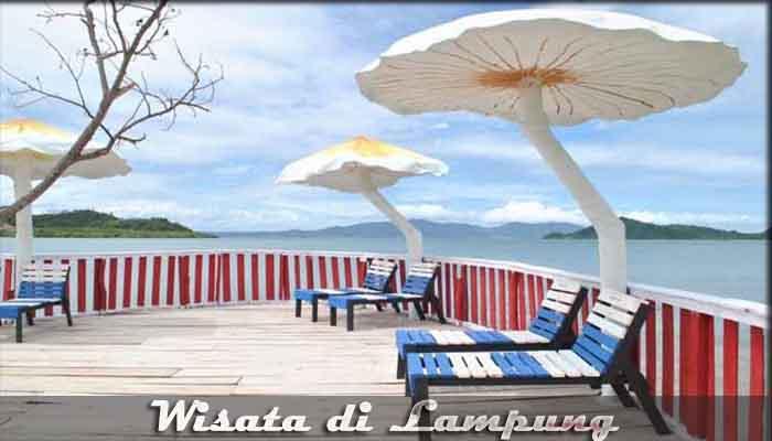 √ 10 Destinasi Wisata di Lampung yang Wajib Dikunjungi