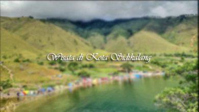 Photo of √ 10 Destinasi Wisata di Kota Sidikalang yang Sangat Menarik