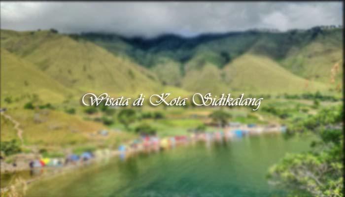 √ 11 Destinasi Wisata di Kota Sidikalang yang Sangat Menarik