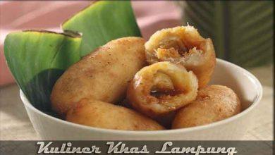 Photo of √ 14 Kuliner Khas Lampung yang Patut Dicoba