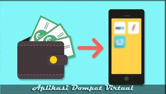 √ 10+ Aplikasi Dompet Virtual Terbaik 2019
