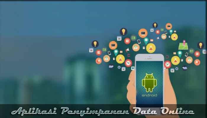 √ 12 Aplikasi Penyimpanan Data Online Terbaik