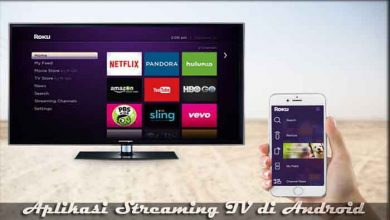 Photo of √ 11 Aplikasi Streaming TV Online di Android Gratis