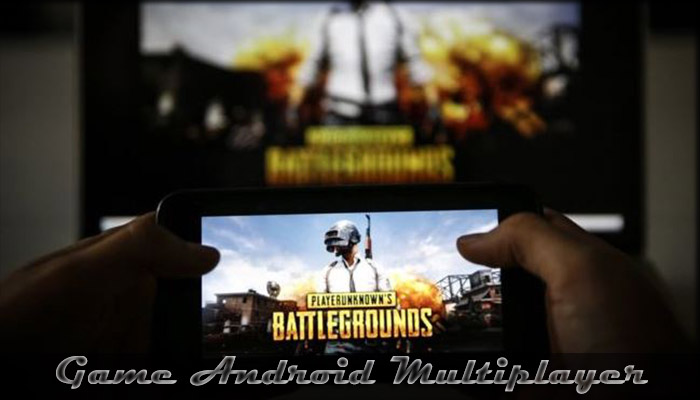 √ Top 10 Game Android Multiplayer Online Terbaik