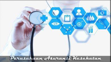 Photo of 10 Perusahaan Asuransi Kesehatan Terbaik dan Terpercaya 2019
