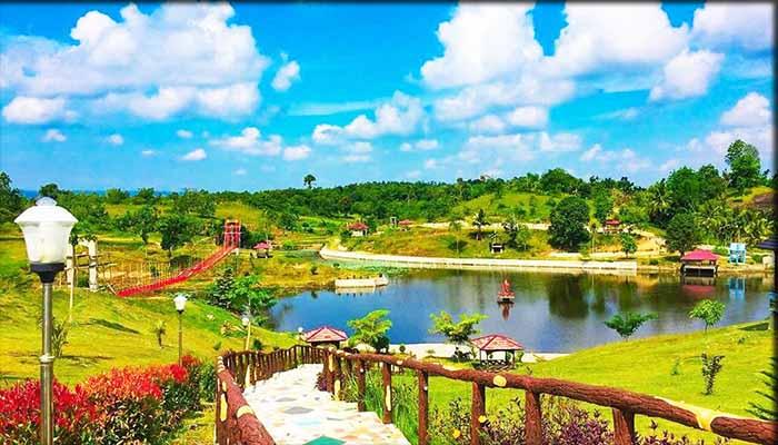 9 Destinasi Wisata di Kota Lhokseumawe Aceh yang Menakjubkan