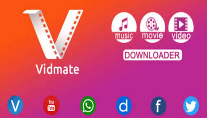 download vidmate video