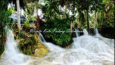 Photo of √ 12 Destinasi Wisata di Kota Padang Sidempuan yang Menarik