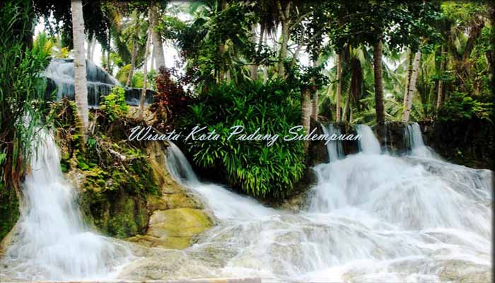 √ 12 Destinasi Wisata di Kota Padang Sidempuan yang Menarik