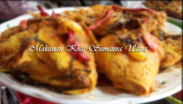 √ 10 Makanan Khas Daerah Sumatera Utara yang Patut Dicoba