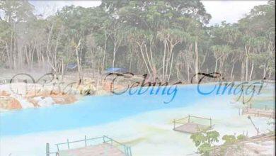 Photo of √ 10 Destinasi Wisata di Tebing Tinggi Sumatera Utara