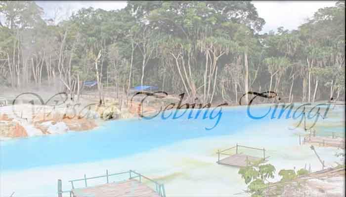 √ 10 Destinasi Wisata di Tebing Tinggi Sumatera Utara