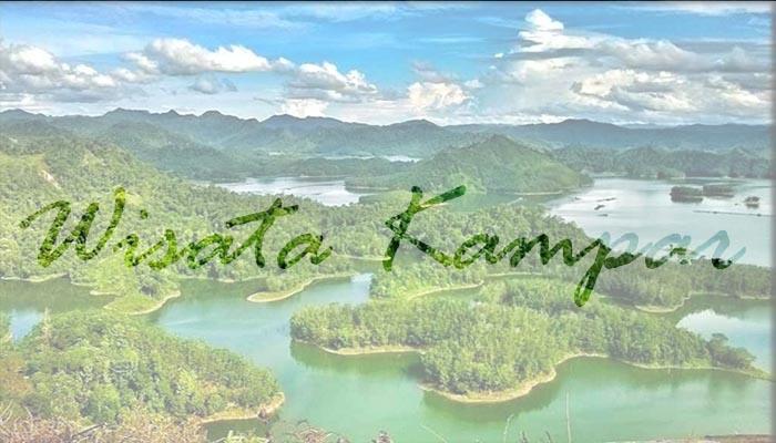 √ 9 Destinasi Wisata di Kampar Riau yang Ramai Dikunjungi