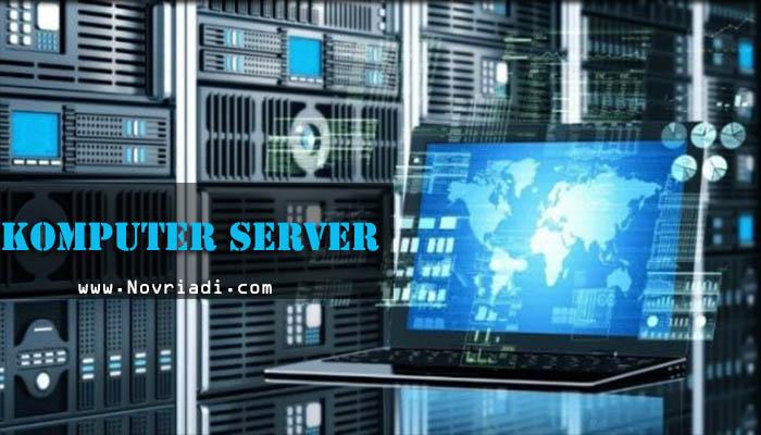 Panduan Memilih Spesifikasi Komputer Server yang Tepat