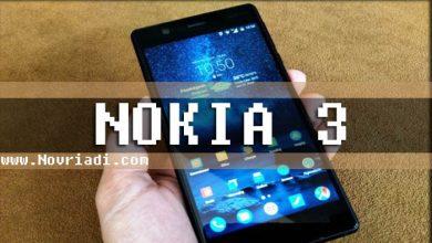 Photo of Nokia 3 – Desain yang Menawan dari Sang Legenda