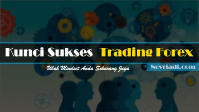 Photo of Begini Kunci Kesuksesan Trading Forex | Ubah Mindset Anda