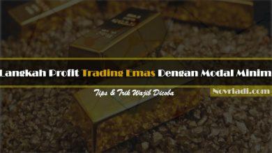 Photo of Langkah Profit Trading Emas Dengan Modal Minim | Tips & Trik