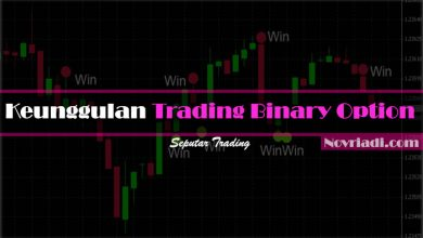Photo of Keunggulan Trading Binary Option | Seputar Trading