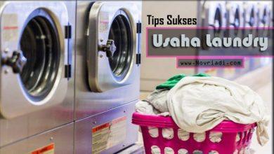 Photo of Tips Sukses Usaha Laundry Agar Menghasilkan Omset Besar