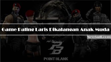 Photo of Point Blank | Game Paling Laris Dikalangan Anak Muda
