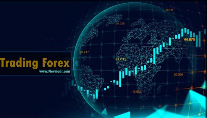 Pengertian Trading Forex | Mengenal Bisnis Forex