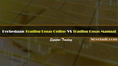 Photo of Perbedaan Trading Emas Manual Vs Trading Emas Online