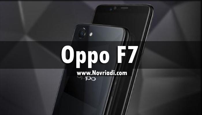 Oppo F7 : Desain Mewah Dengan Fitur Semakin Pintar