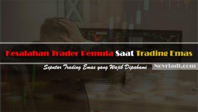 Photo of √ 7 Kesalahan Trader Pemula Saat Melakukan Trading Emas