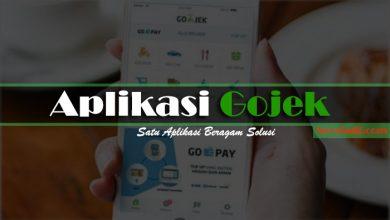 Photo of Aplikasi Gojek | Satu Aplikasi Beragam Solusi