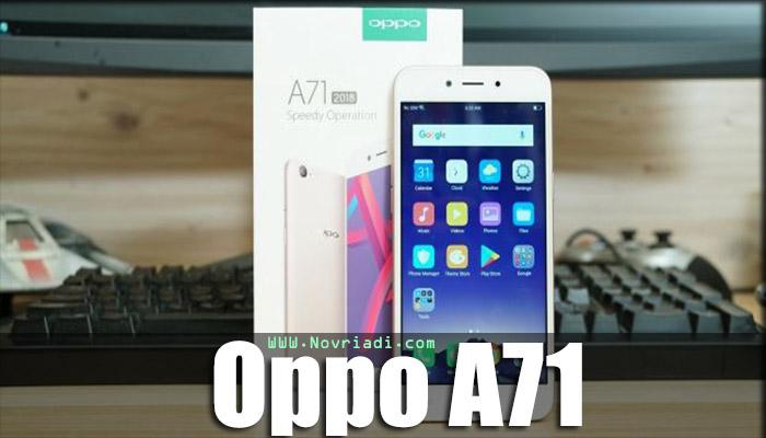 [Review] Kelebihan dan Kekurangan dari Oppo A71
