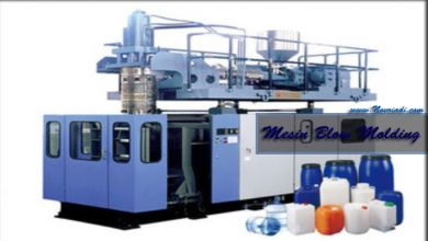 Photo of Mesin Blow Molding | Penerapan Dalam Industri