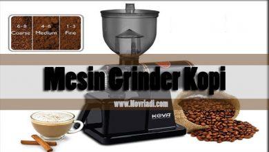 Photo of Jenis Mesin Grinder Kopi | Wajib Dimiliki Oleh Penikmat Kopi